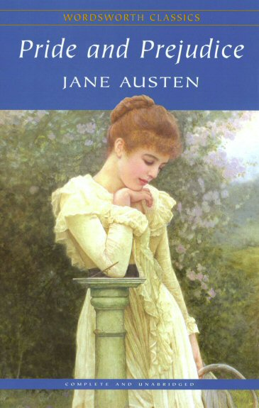 a short review of pride and prejudice a novel by jane austen The paperback of the the annotated pride and prejudice: to review and enter to select dialogue occupies much of jane austen's novels.